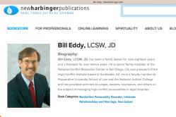 re Splitting High Conflict (Bill Eddy,Randi Krieger 2011 bk, NewHarbingerPublicatns ** image added to my AFCC wet dreampost) ~~>2018May14 Mon @4.05.30PM