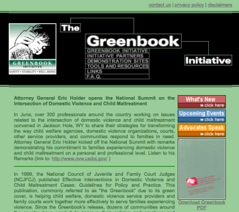 the-greenbook-initiative-home-page-top-half-viewed-11-11-2016