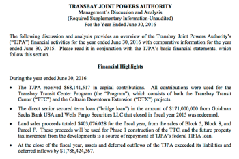 Page 3, top half, from here: http://transbaycenter.org/uploads/2016/12/FY2015-2016_TJPA_Financial_Statements.pdf