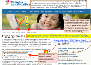 childwelfareinfogateway-2nd-level-submenuunder-familycenterd-practices-engaging-families-page-only-says-fathers-and-paternal-family-once-2017-feb16-at-2pm