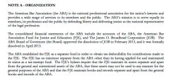 ABA Audited Consolidated FS FY (or FYE) 2012 and 2013. last year reflecting James O Broadhead Corp SShot 2017July08 at 3.59.28PM