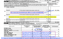 ChildJusticeInc in DC, EIN# 462593549, FY2015 Amended Form 990EZ PART of P2 showing PSAs and Bd Direx +60K Salary (SShot 2017July12@4.04.21 PM)