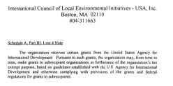 ICLEI (FY2002 BostonMA) FY 2002 PSA, Related + USAID Statemts (3 images) (SShot 2017Nov6 Mon @12.37.05PM