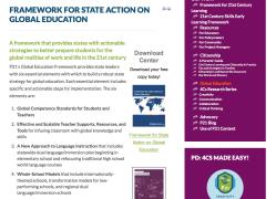 P21 (Partnershp 21stC LEARNING (frmrly skills) Org Website incl Globalizatn Tools, Partner States etc Webshots (=EIN#161621376) SShot 2017Nov24 Fri @12.48.07PM