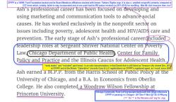 Chicago Community Trust (cct'org=people=daniel-ash bio) (Img2 references CFFPP in passing) in 2 images~ 2017Dec11 Mon @7.09.40PM