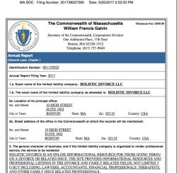 07 HolisticDivorce LLC (Boston) + (Marcia) Mavrides Family Law Firm (Boston) (cf AFCC,PAS, selling Isolini Ricci) viewed 2018Jan28 Sun@12.18.36PM