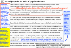 East Bay Times June 23 2017, Grand jury calls for audit of popular youth violence prevention nonprofit (in 2 images) <~2018Feb27 Tue @1.59.52PM