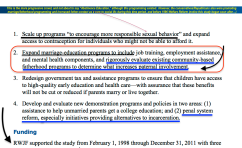 RWJF Program Results Rpt Jan 28, 2014 (3 grants, Fragile Families Study) --SShot 2018Feb7 Wed @7.04.00 PM