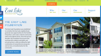 "This is East Lake Foundation website, showing the nice housing. Website pushes ""Purpose built"" models, of course.."