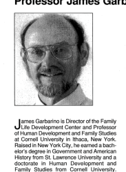 AFCC Winter 1997 (Vol16#1) Newsltr (annotated, incl Garbarino, Parent Ed programs conf in Denver) ~~2018May3 Thu @3.12.37 PM00004