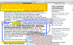 for LGH|FCM 2018Dec7 post (Center4DivorceEduc,Rule34,CuyahogaCountyOH) | AFCC 2011 (48th Annual Conf,OrlandoFL)Wrap-Up (Notice P Leslie Herold(Solutions4Families), NuffieldFndtn etc ~~5