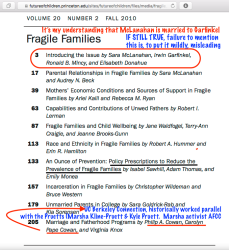 (FYI, gen'l) FutureOfChildren,The Vol20 #2 Fall 2010 (showing main characters| Bill&MelindaGates Sponsorship of this issue) FRAGILE FAMILIES ~ about 14 SShots 2019Mar31 Sun PST @ 10.17.26 AM 4