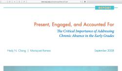 ATTENDANCE WORKS~> cf LindaBowen bio (SeeAlso Frameworks Institute, 'Institute4CommunityPeace'|Bowen is former ACYF,HHS) (my post '9ZS') ~Screen Shot 2019-06-17 at 9.01.35AM