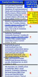 LGH|FCM Sidebar Ten Most Recent Posts at ~~>2019Nov20 Wed PST @12.06.57PM