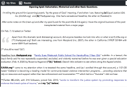 LGH|FCM Post 2020Feb12, 'EJUSA vs TheAppeal.org' section from Feb 2020 post ~~4 Sshots 2020Feb20 ThuPST @9.50.01AM